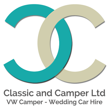 VW Campervan Wedding Hire Logo